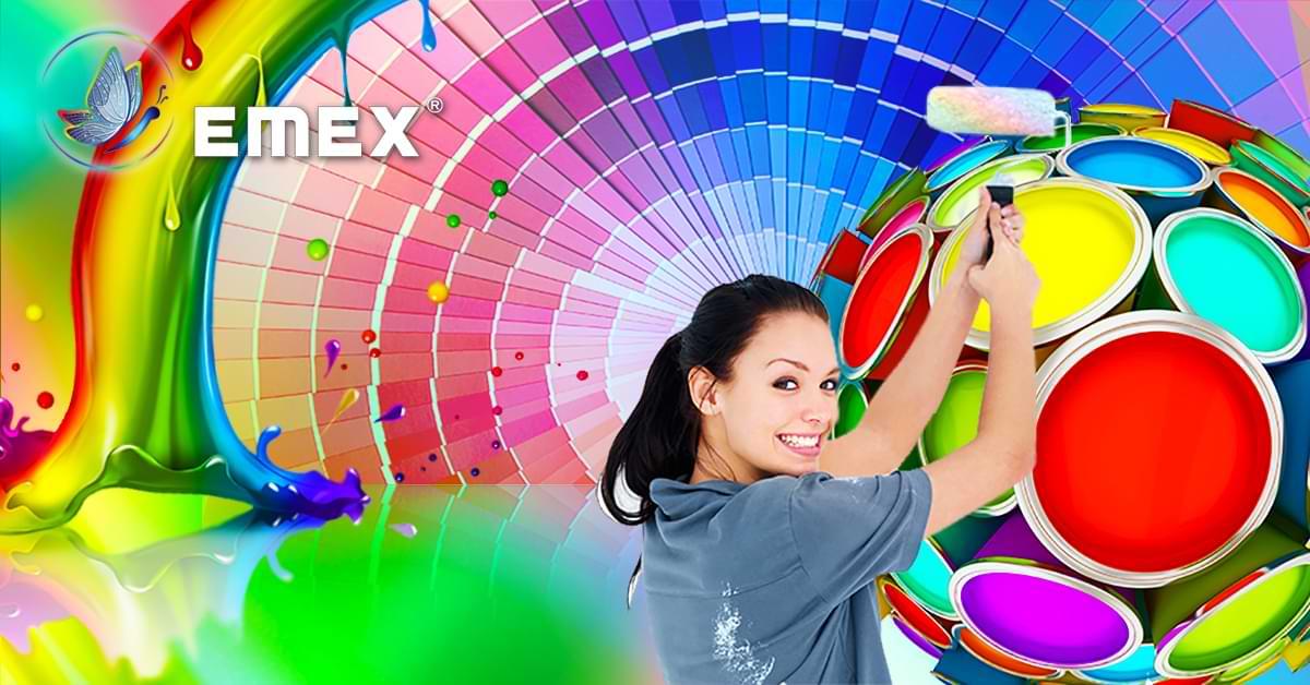 Simulator Tencuiala Decorativa.Cartela Paletar De Culori Ral Catalog De Culori