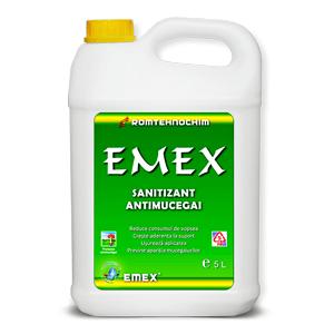 Amorsa antimicrobiana pentru lavabile
