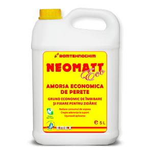 Amorsa acrilica ieftina pentru vopsele lavabile