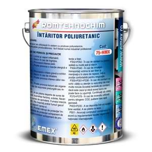 Intaritor pentru sisteme poliuretanice solventate
