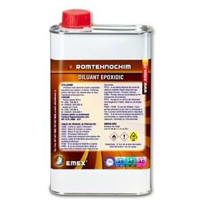 Diluant pentru vopsire pardoseli epoxidice
